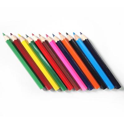 12색 미니색연필(케이스랜덤)
