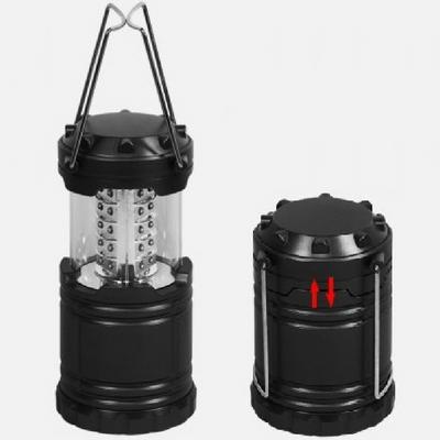 어솜 LED 캠핑 원터치 랜턴 등산 낚시 레져