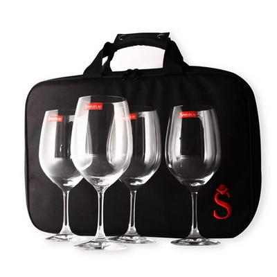 슈피겔라우 와인글래스 전용가방
