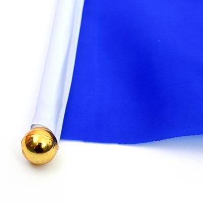 응원깃발 대 (블루)