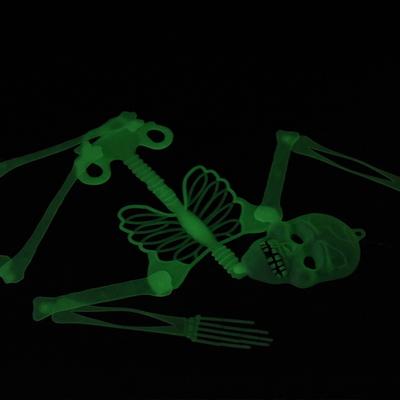 야광해골장식 (3size)