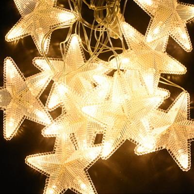 LED 50P 레인별 투명선 (웜 남색 이색 백색)