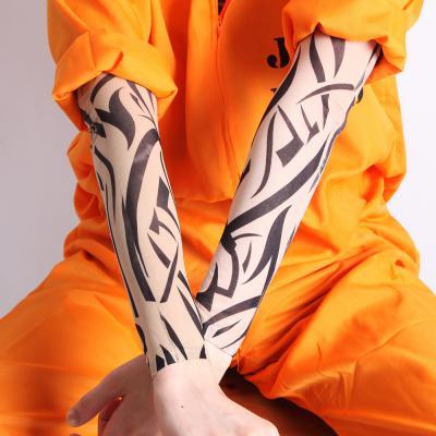 타투(문신) 팔 토시- A. 트라이벌 라이트