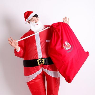 산타 선물자루 (특대)