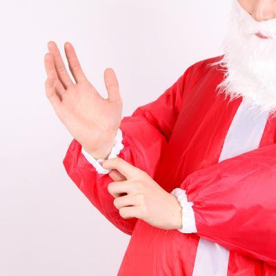 산타 의상 (에어수트)