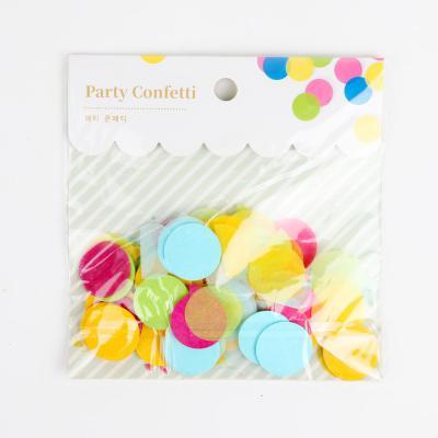 파티 컨페티(꽃가루)-브라이트