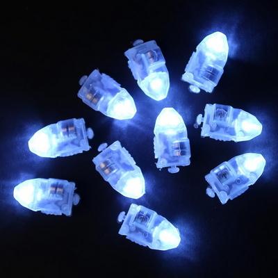 LED 벌룬라이트 (풍선전구) 화이트 - 50개입