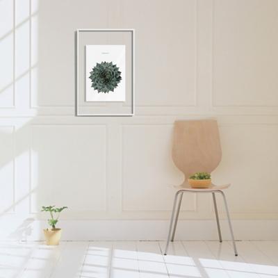 투명레이어액자-crystal layer frame-012w