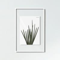 투명레이어액자-crystal layer frame-015w