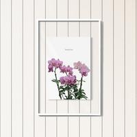 투명레이어액자-crystal layer frame-019w