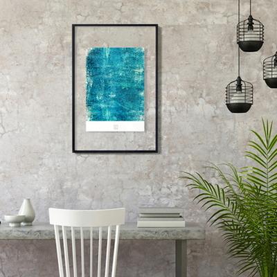 투명레이어액자-crystal layer frame-491b