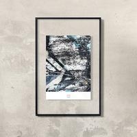 투명레이어액자-crystal layer frame-492b