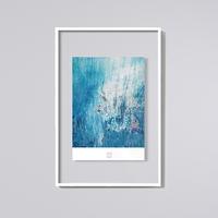투명레이어액자-crystal layer frame-493w