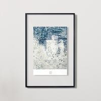 투명레이어액자-crystal layer frame-494b