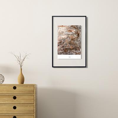 투명레이어액자-crystal layer frame-495b