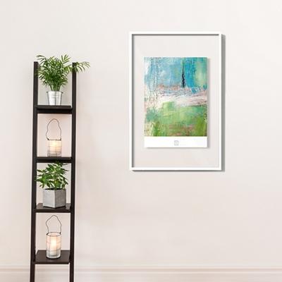 투명레이어액자-crystal layer frame-496w