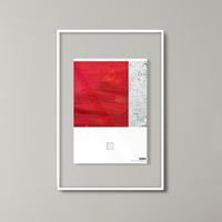 투명레이어액자-crystal layer frame-497w