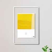 투명레이어액자-crystal layer frame-499w