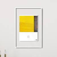 투명레이어액자-crystal layer frame-500w