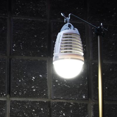 몬스터라이트 모기퇴치기 LED 랜턴 모스킬