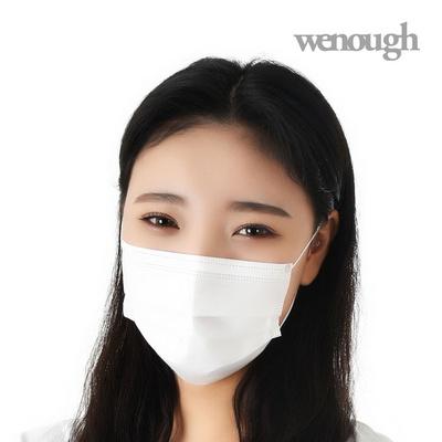 위너프 성인용 아동용 일회용 마스크 100매(50매x2)