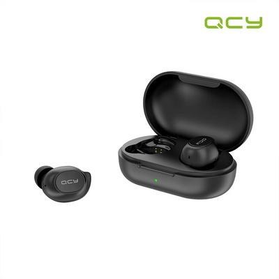 QCY T9 블루투스 무선이어폰 5.0 무선충전 국내정품