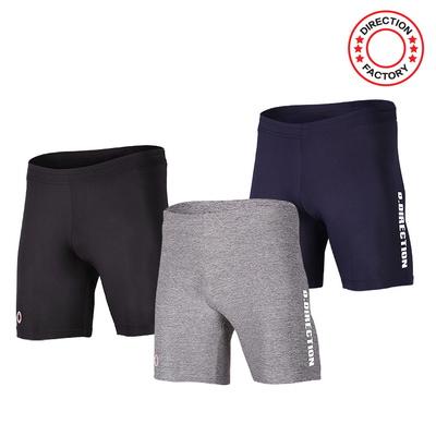 [3+이벤트]디팩토리 언더레이어 5부팬츠 DFPM013 남성 레깅스
