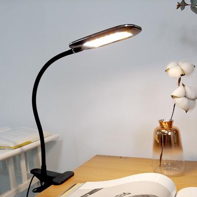 플랜룩스 플리코 집게 LED스탠드 USB 클립스탠드