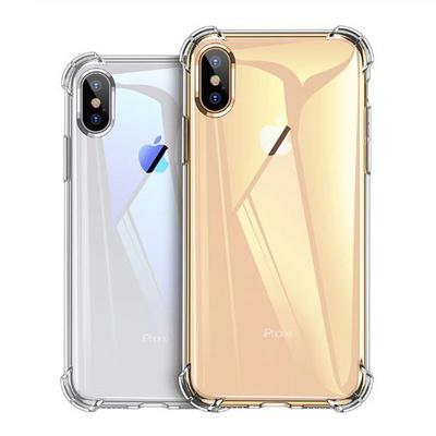 아이폰 7 8 SE2 투명 케이스 젤리 하드 범퍼