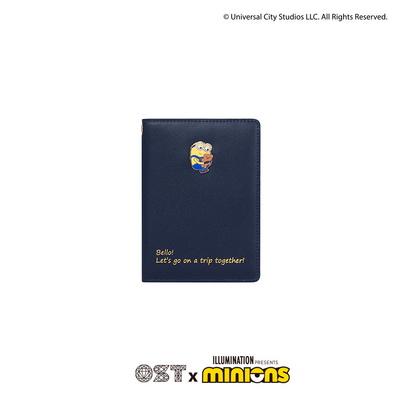 (미니언즈 X OST) 미니언즈 여권 케이스 2종