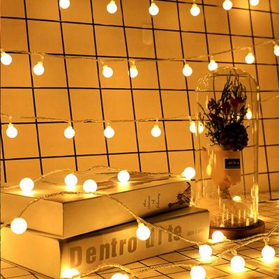 폴렛 LED조명 50구 5M 무드등
