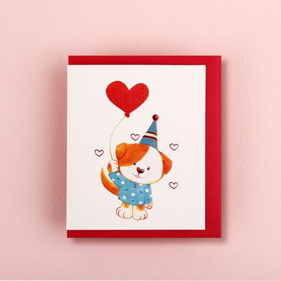 사랑풍선 미니카드 (010-SG-0117)