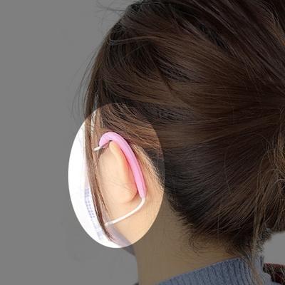 마스크 귀 안아프게 이어가드 귀통증 보호대