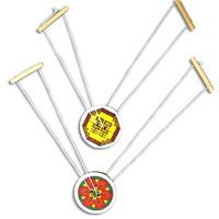 전통문양 끈팽이(5인용)