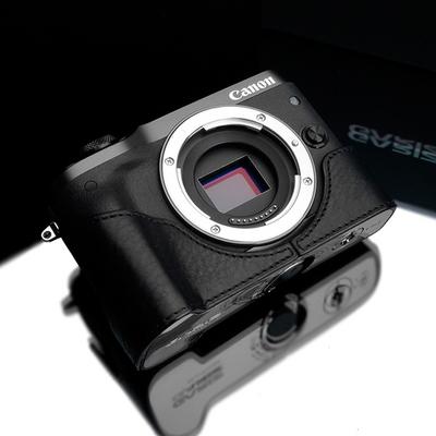 캐논 EOXM6 가죽케이스 XS-CHEOSM6BK