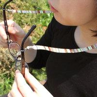 eyeglass strap -stripe 안경 스트랩