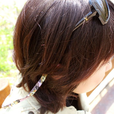 eyeglass strap -in the mood 안경 스트랩