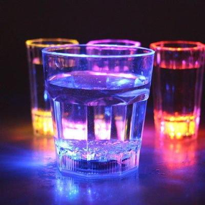 LED 양주컵 (언더락)
