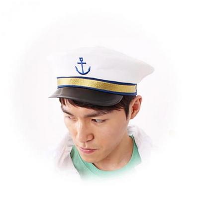 해군 세일러 모자