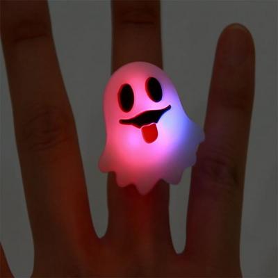 LED 유령 반지