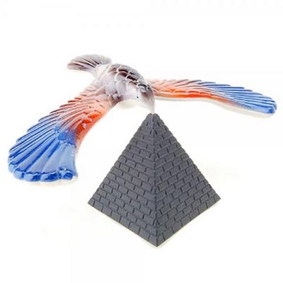 균형잡는 새