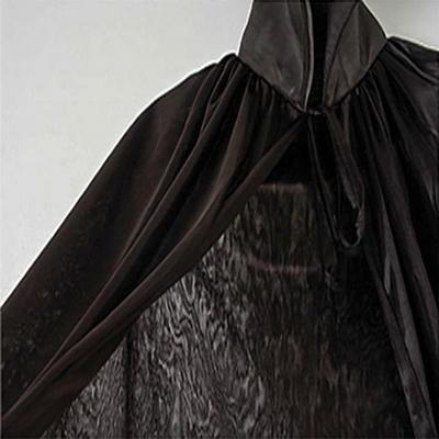 드라큐라 할로윈망토 (블랙)