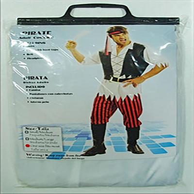 남자 해적 의상 (할로윈 성인남성)
