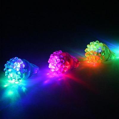 LED 도깨비 반지