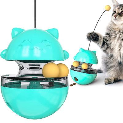 고양이 스낵볼 노즈워크 훈련 오뚜기장난감