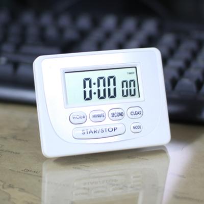 디지털 타이머 탁상시계