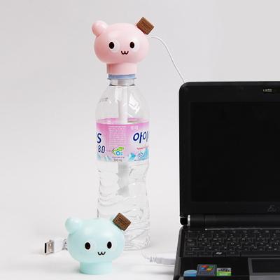 BISCUIT USB 보틀 가습기