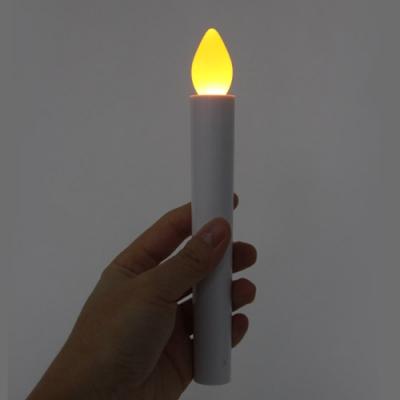 안뜨거!안꺼져! LED 촛불