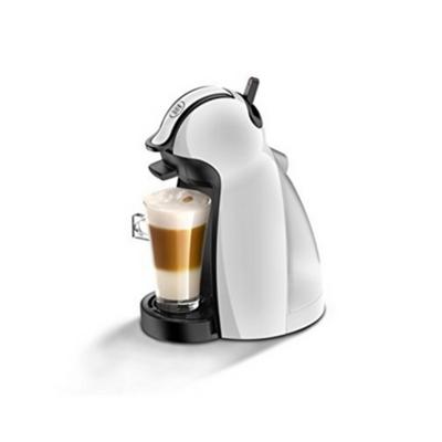 구스토 피콜로 커피머신 - 화이트