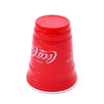 코카콜라 이중컵 500ml